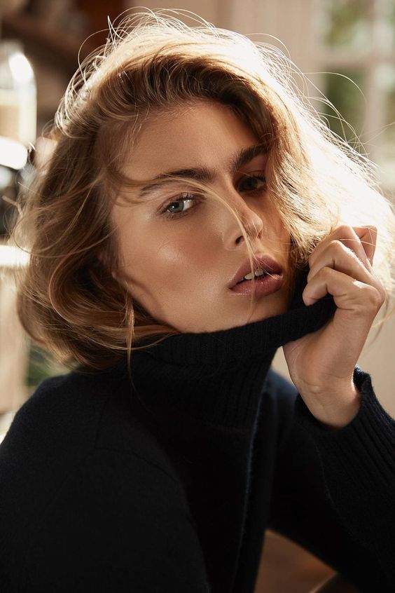 """What about the results? - """"With Fraxel laser initially you will see improvement in the clarity and colour of your skin, however, significant results continue to improve as your new collagen and elastin establishes over the next four to six months once you have finished the course of treatments. Whereas with IPL (intense pulse light) for sun damage, (brown spots) this is a very satisfying treatment, in that you will see results straight away,"""" says Hendy."""