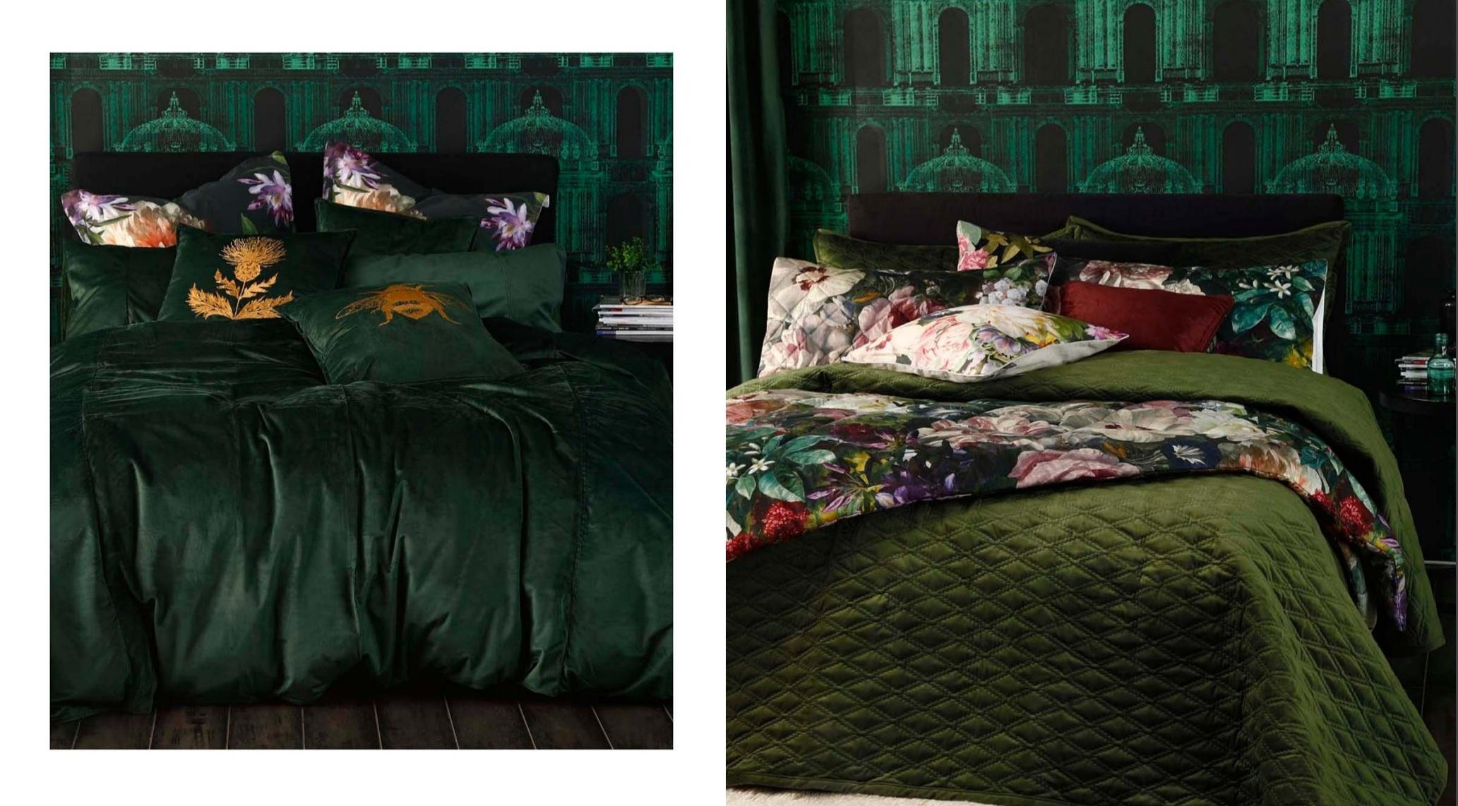 MM Bed Linen