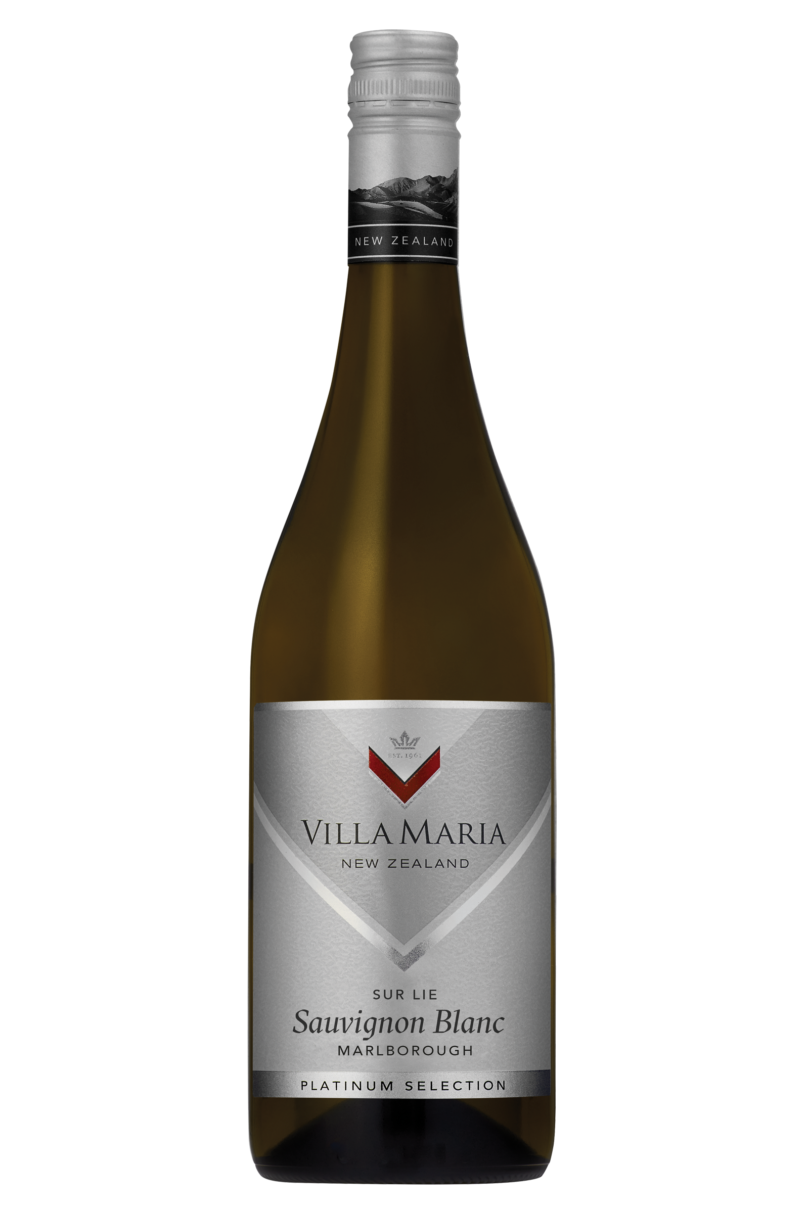Villa Maria platinum selection wine