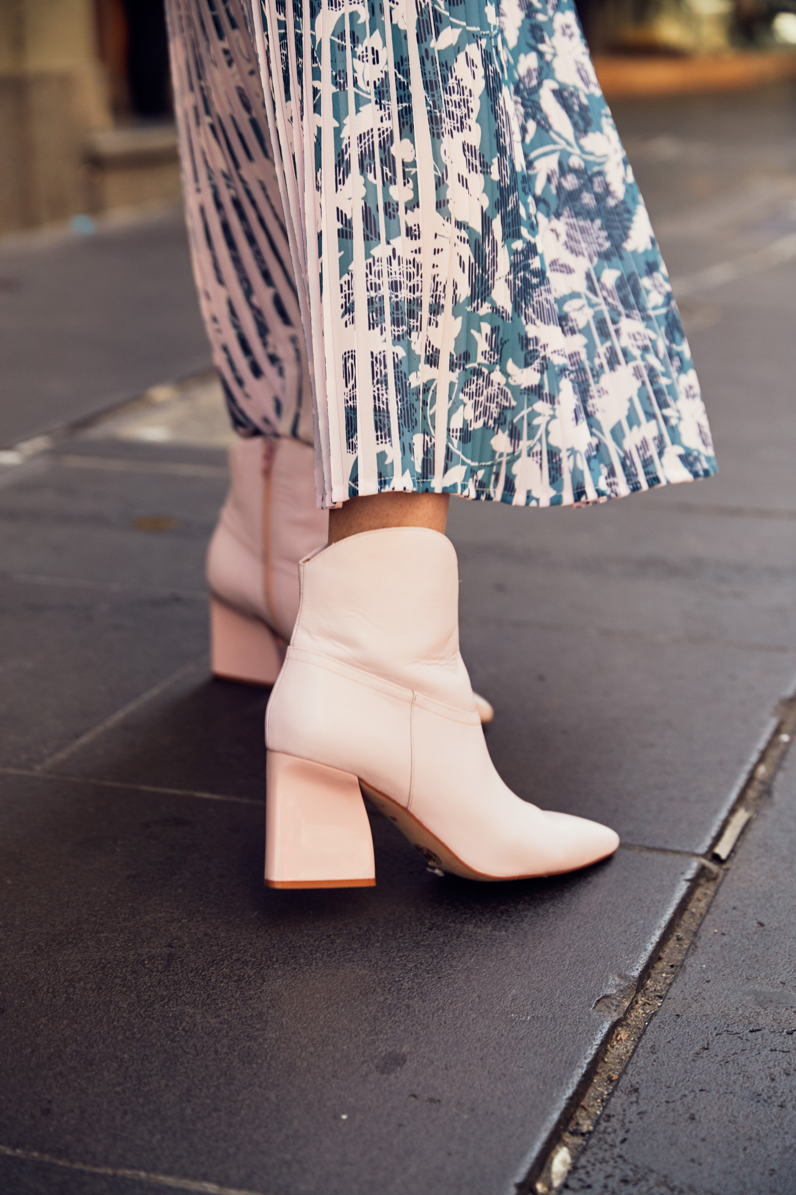 Mi Piaci boots