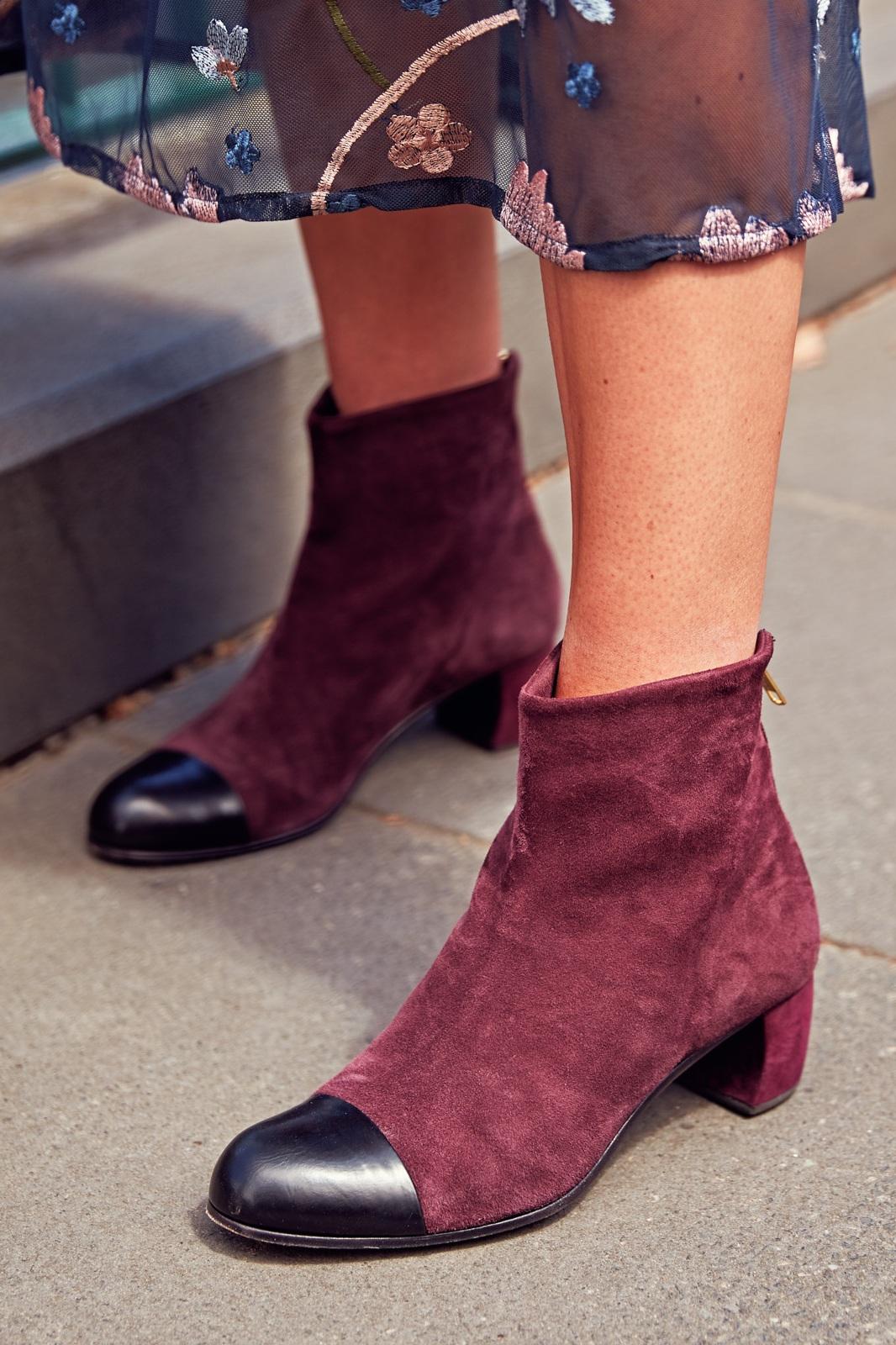 Sempre Di boots