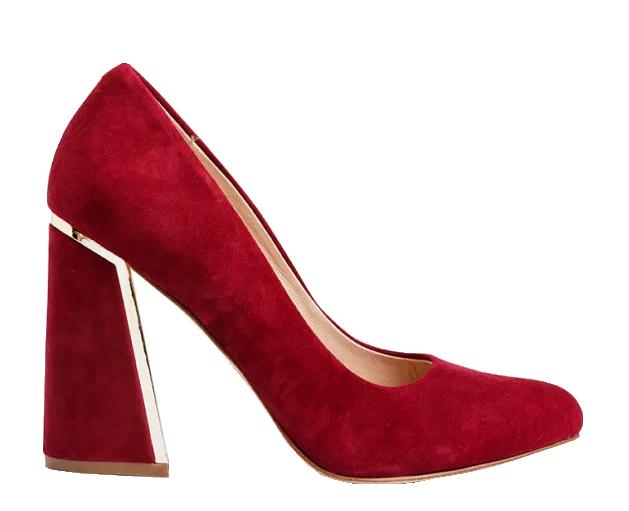 Mi Piaci heels