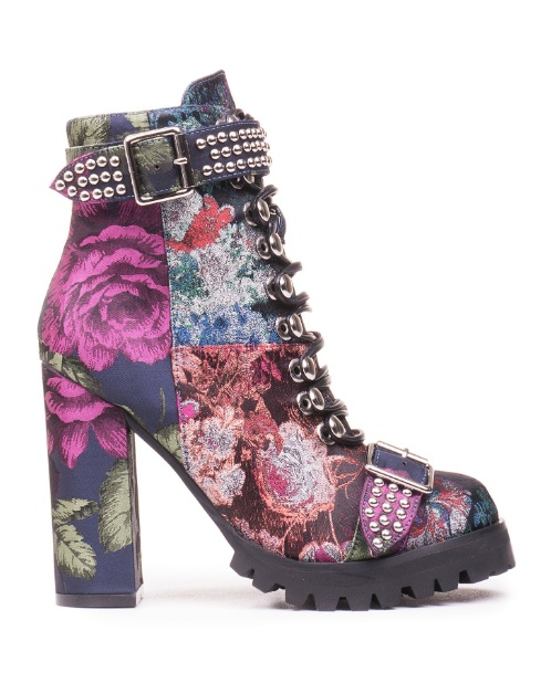 Jeffrey Campbell Lilith boots