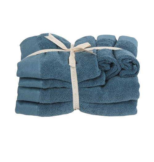 Wallace cotton towel