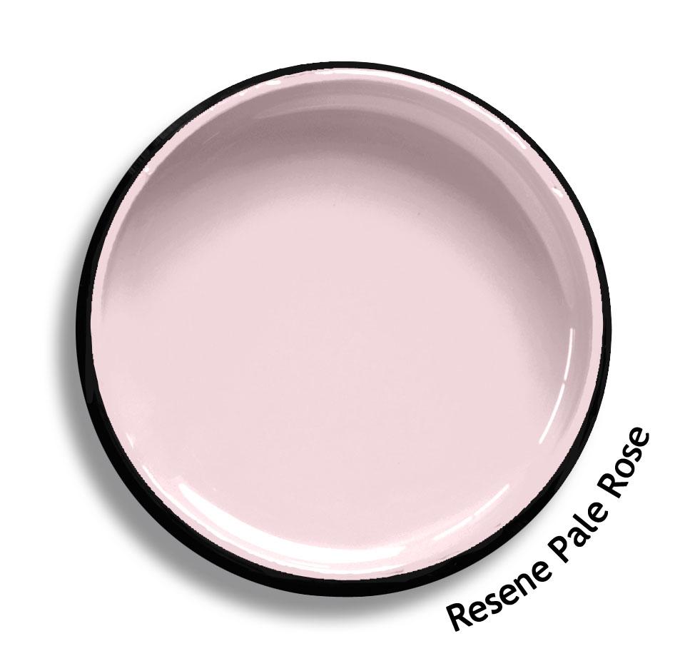Resene pale rose