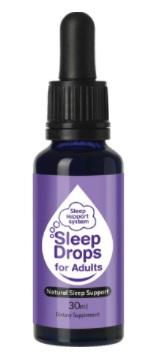 Sleep Drops, Adults