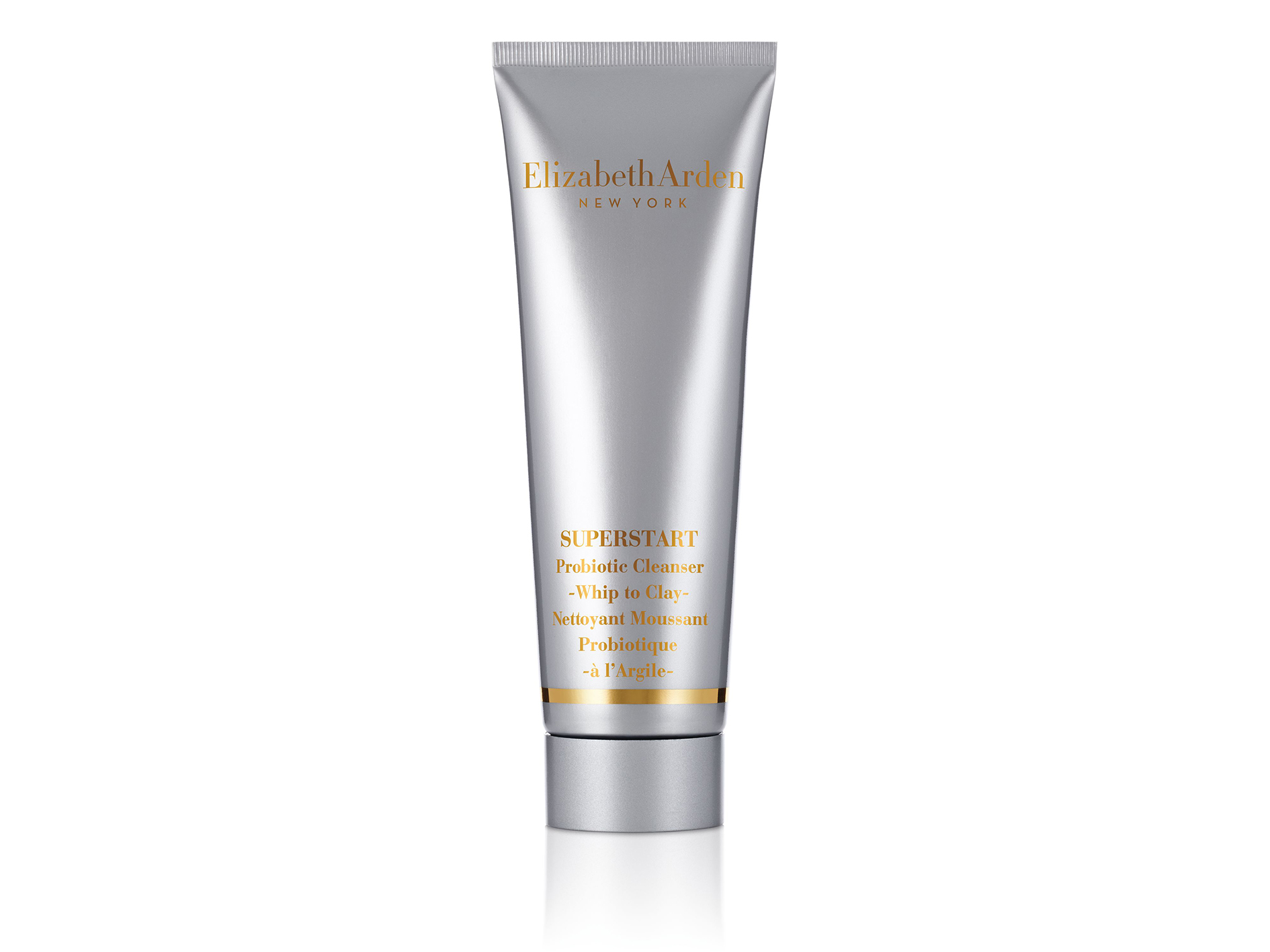 Elizabeth Arden Superstart Probiotic Cleanser, $59 - The blend of probiotics boosts skin radiance, and the mineral-rich clay whipped into a foaming cleanser may be just the boost your dull skin needs right now.