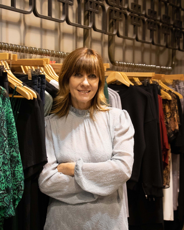 Deborah Caldwell Storm Clothing