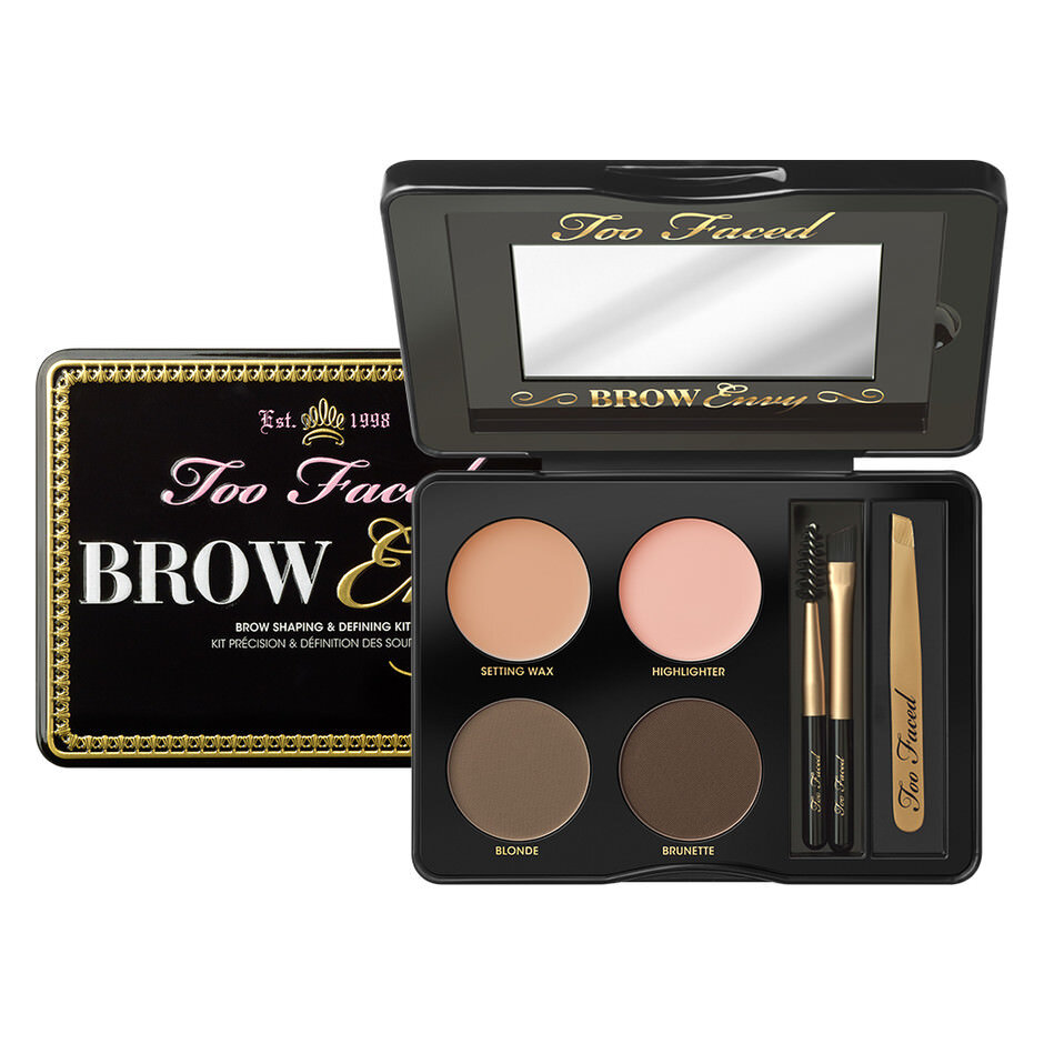 TOO FACED Brow Envy Kit from Mecca