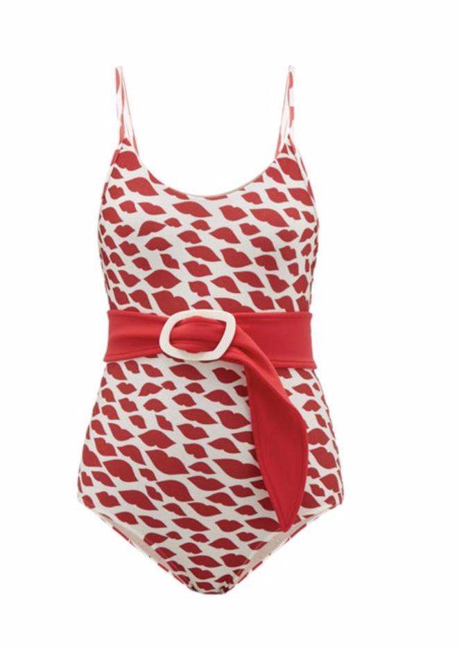 ADRIANA DEGREAS swimsuit