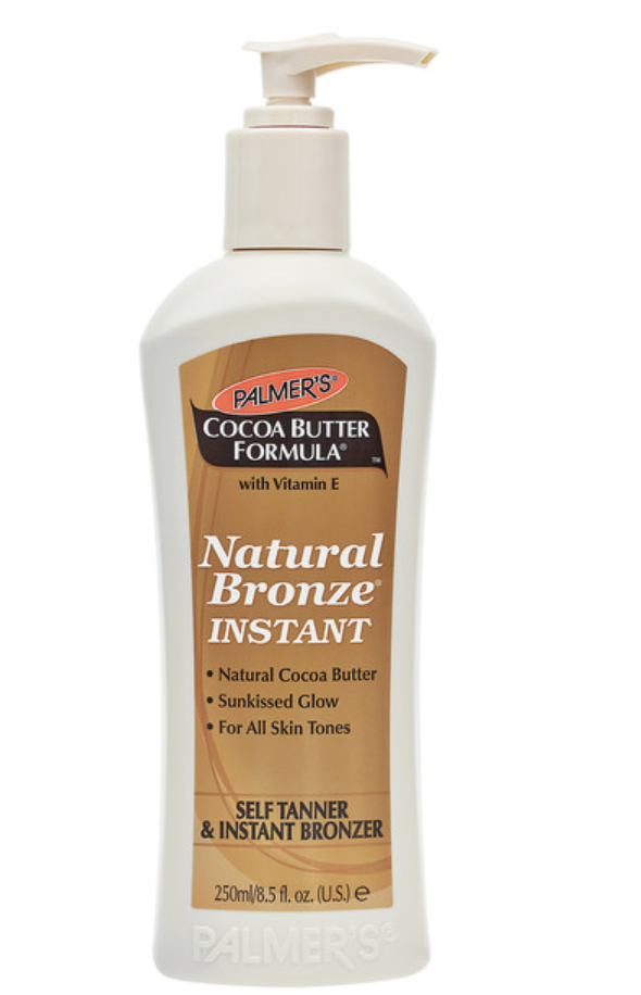 Palmers Natural Bronze Instant