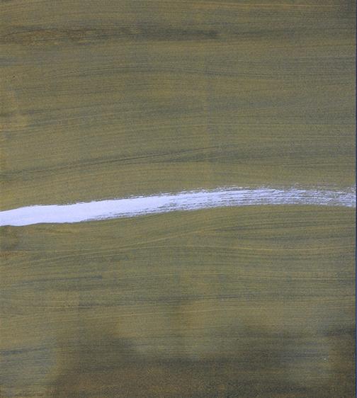 B29. White Line