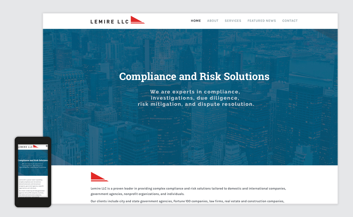 Lemire, LLC