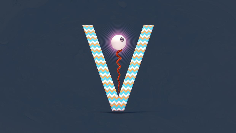 VIDDO - a voodoo master
