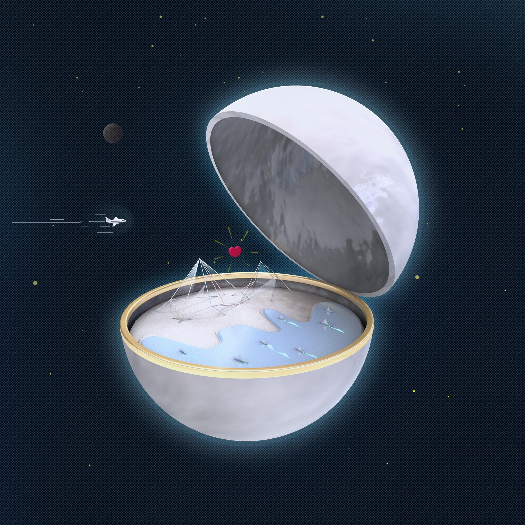 Inside Venus