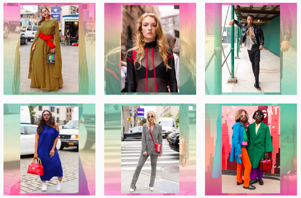 H&M Affiliate Marketing x Street Style In the World's Fashion Capitals - A multi-city street style campaign shot on location in New York, Paris, Milan, and London. Users can shop the look for comparable styles through H&M.