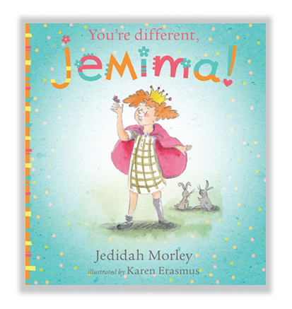 You're Different Jemima new.jpg