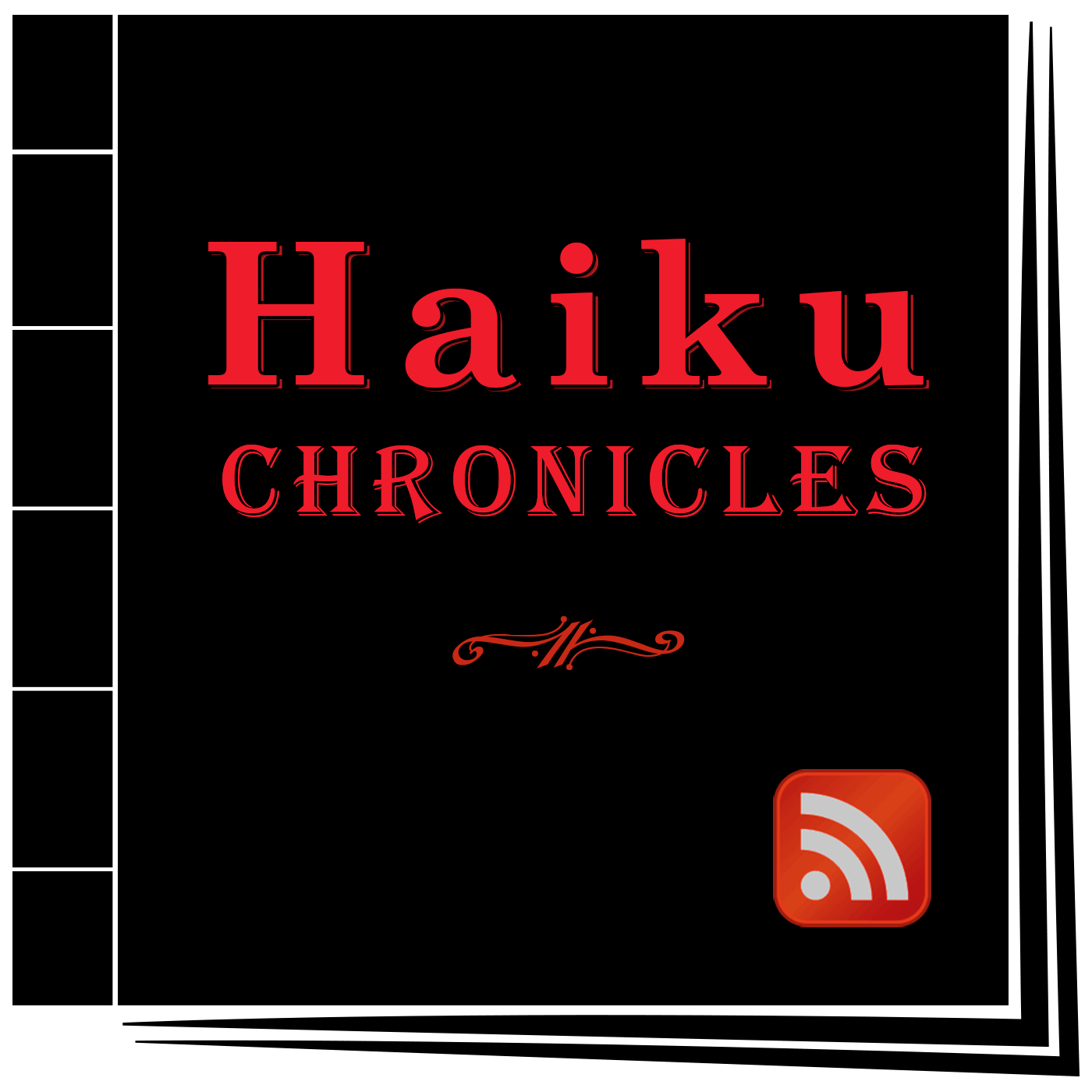 Support Poetry - A portion of all proceeds from our books and products are used to fund and support the free educational podcast, Haiku Chronicles.Help support this podcast!
