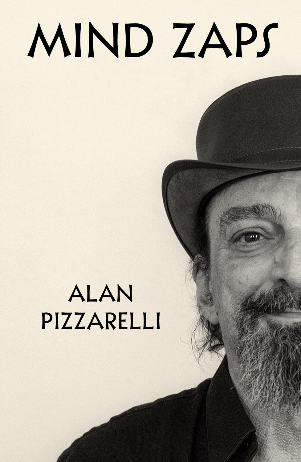 New Book from House of Haiku! - Mind Zaps by Alan Pizzarelli