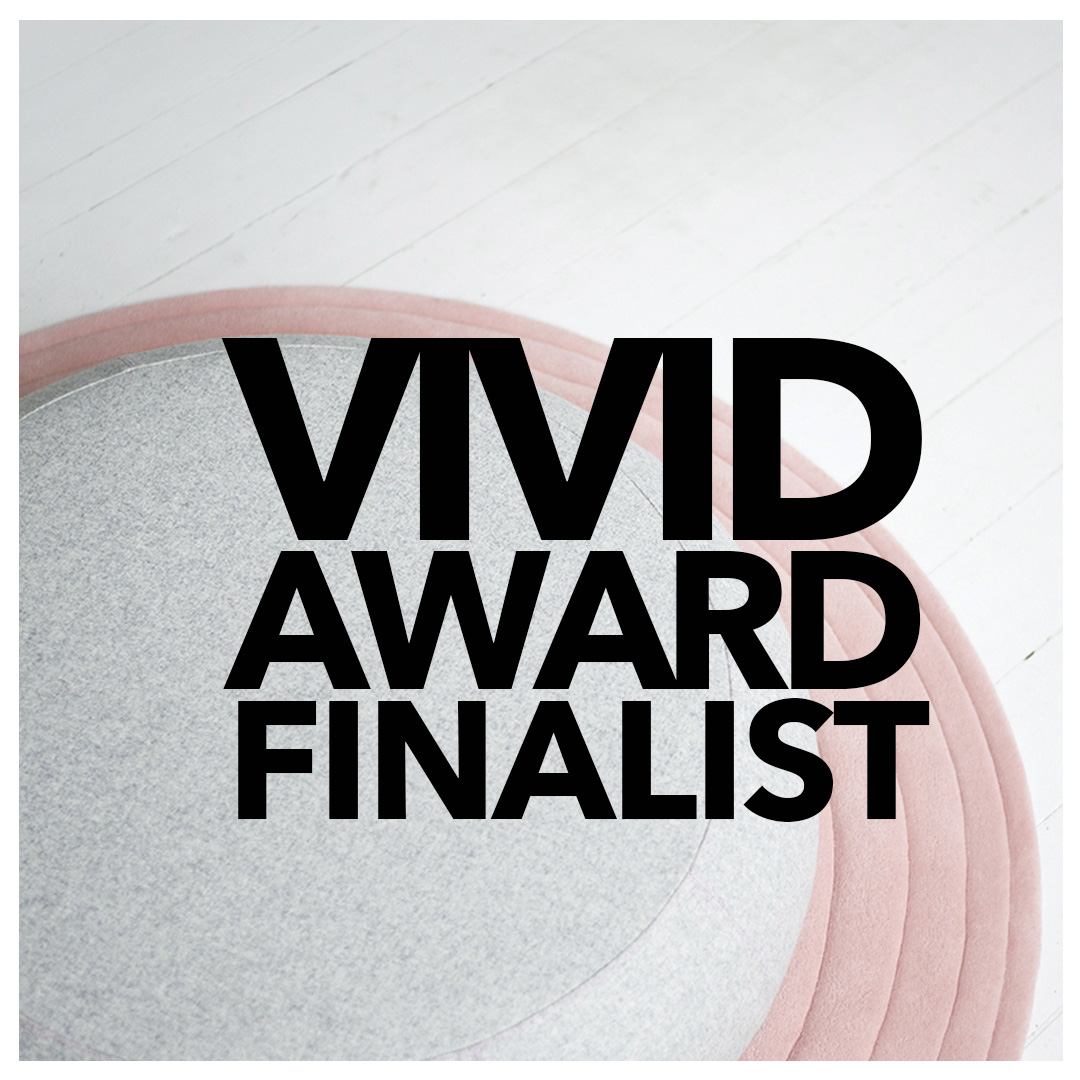 VIVID 2018 - Award finalist