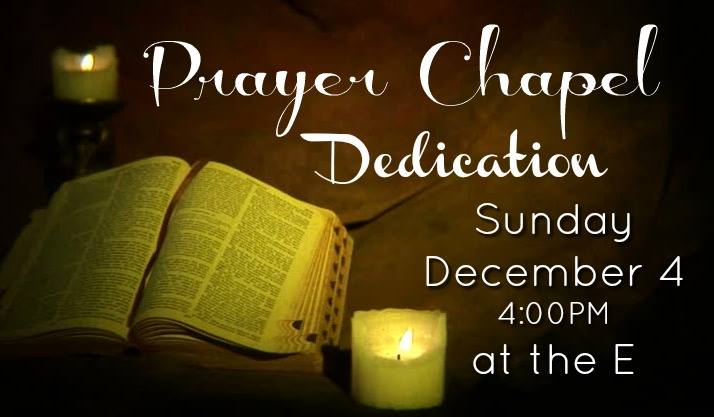 Plan to stay for the prayer service that follows at 5:00 PM!