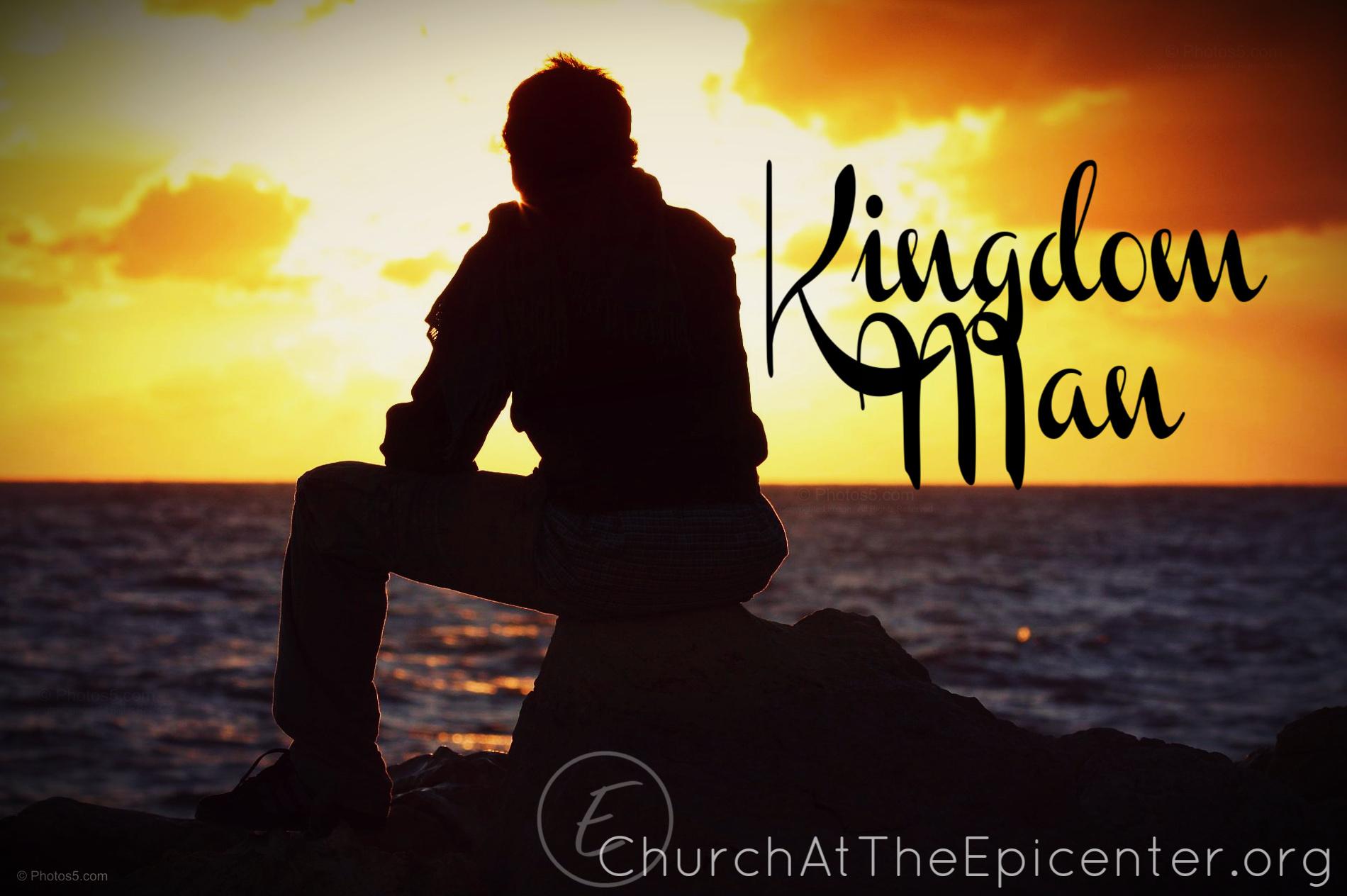 Thursday Nights    6pm Sunset Men Bible Study      7pm Kingdom Man