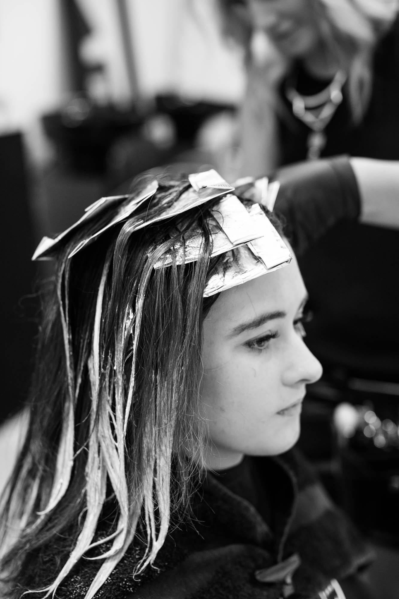 Models: Abbey & Natalie //Hair:  Melissa Bell  -  Mayko Hair  // Makeup: Rene //Photography:  MARA Visuals