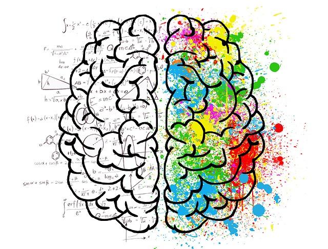 two hemisphere brain gazzaniga