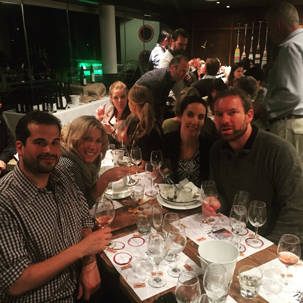 Wine Master Class at Watson's Bay Beach Hotel