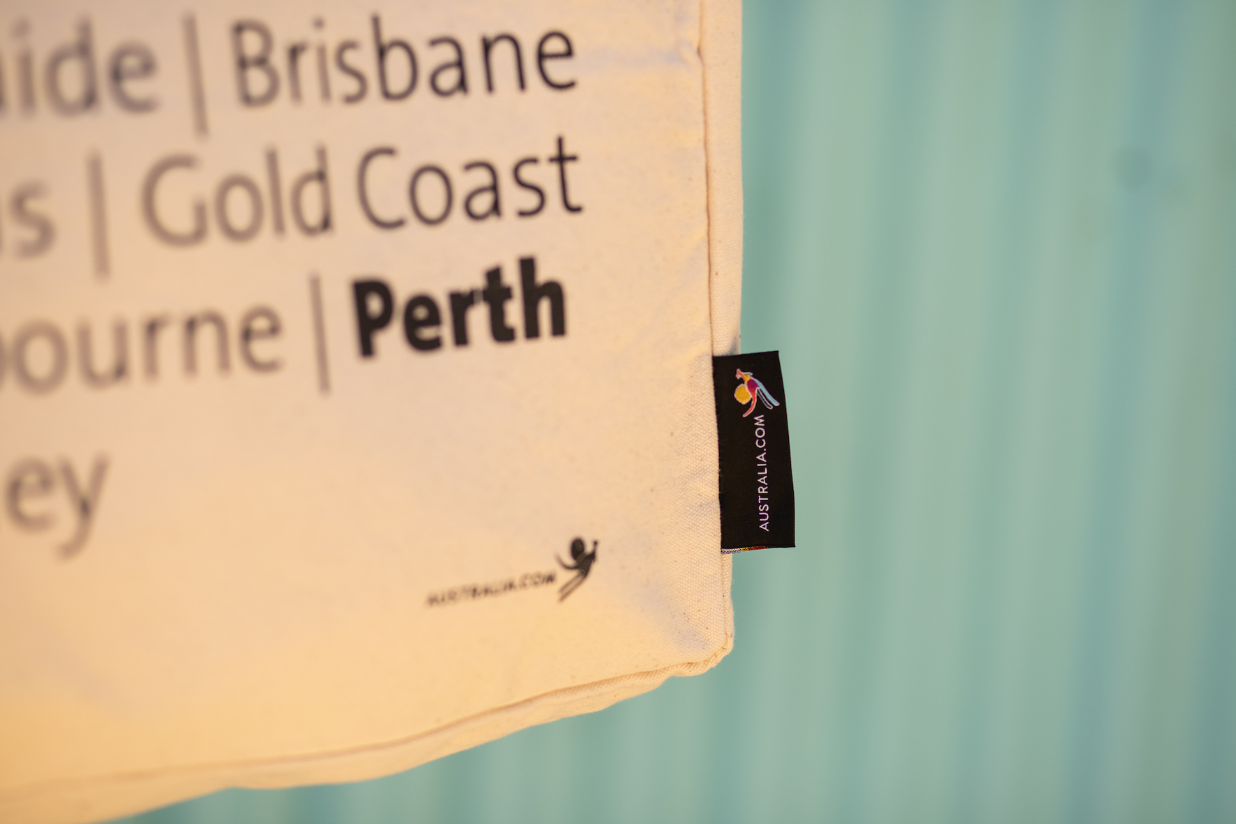 ATE Tourism Australia Custom Tote Bag Tag Detail.jpg