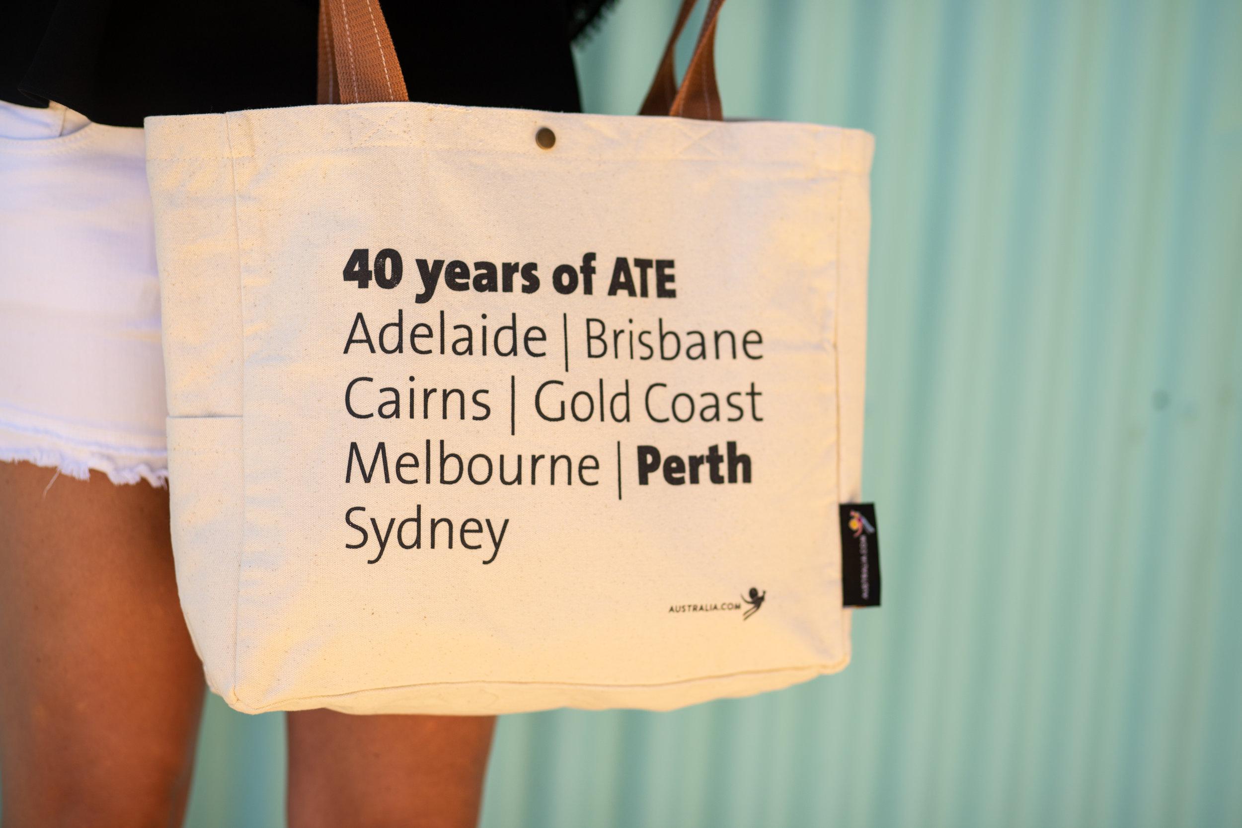 ATE Tourism Australia Custom Tote Bags - main.jpg