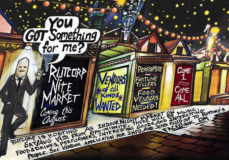 Nite Market