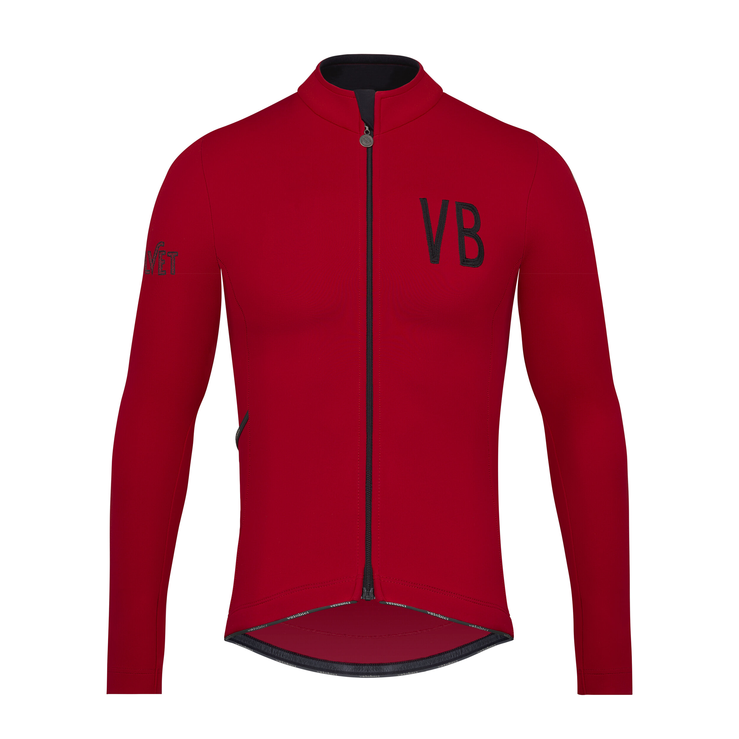 Velobici-Velvet-Red-Thermal-cycling-Jersey-Front.jpg