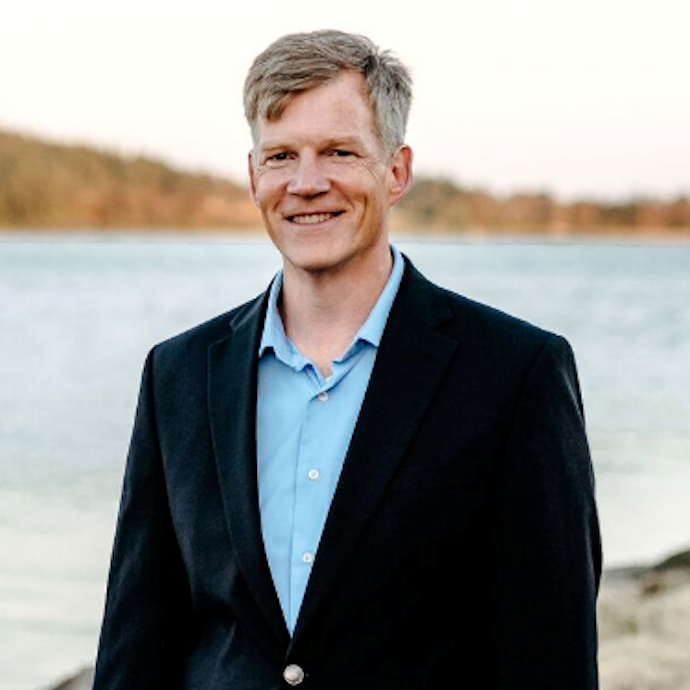Rep. Dave Paul (Island, Skagit, and Snohomish Counties)