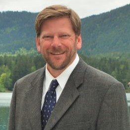 Rep. MIKE CHAPMAN (Clallam, Jefferson, and Grays Harbor Counties)
