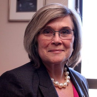 Rep. SHARON WYLIE (Vancouver)