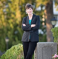 Rep. LAURIE DOLAN (Olympia, Lacey, Tumwater)