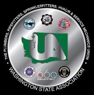 Washington Association of UA Plumbers and Pipefitters