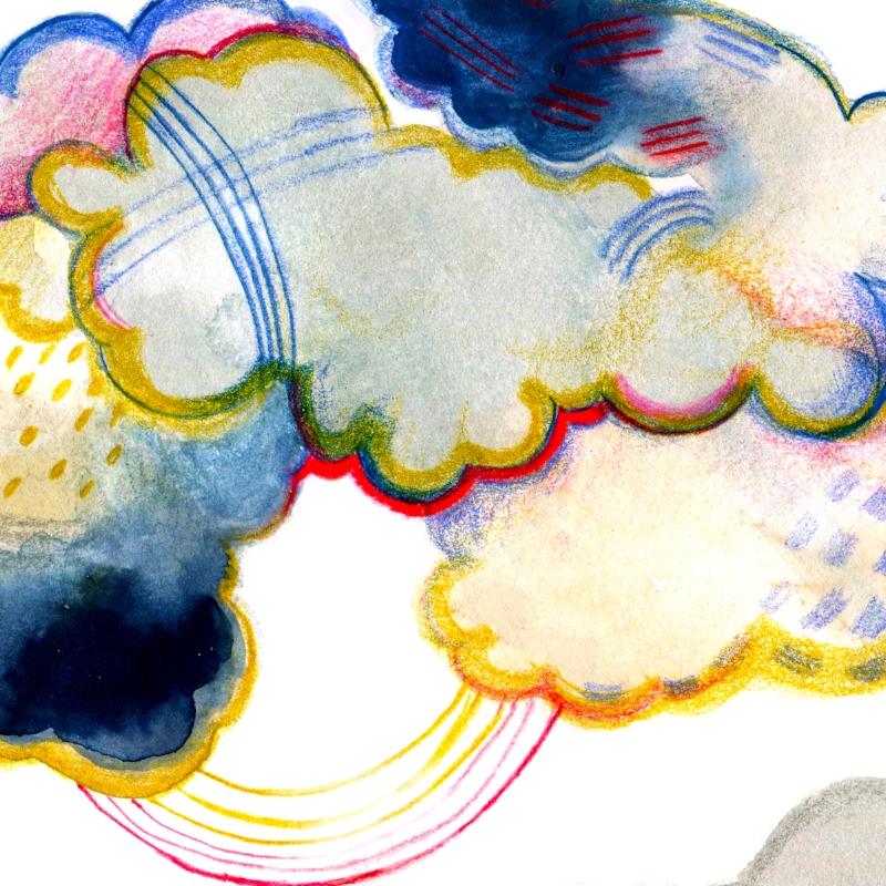 One Sky, entry by Devon Holzwarth