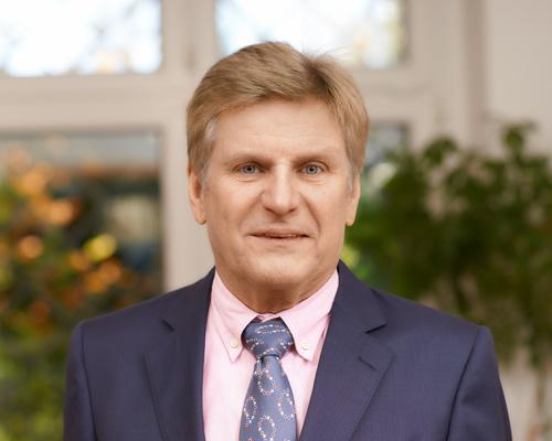 Dipl.-Ing. Jürgen Keßler, CEO Keßler Ingenieur - Consult
