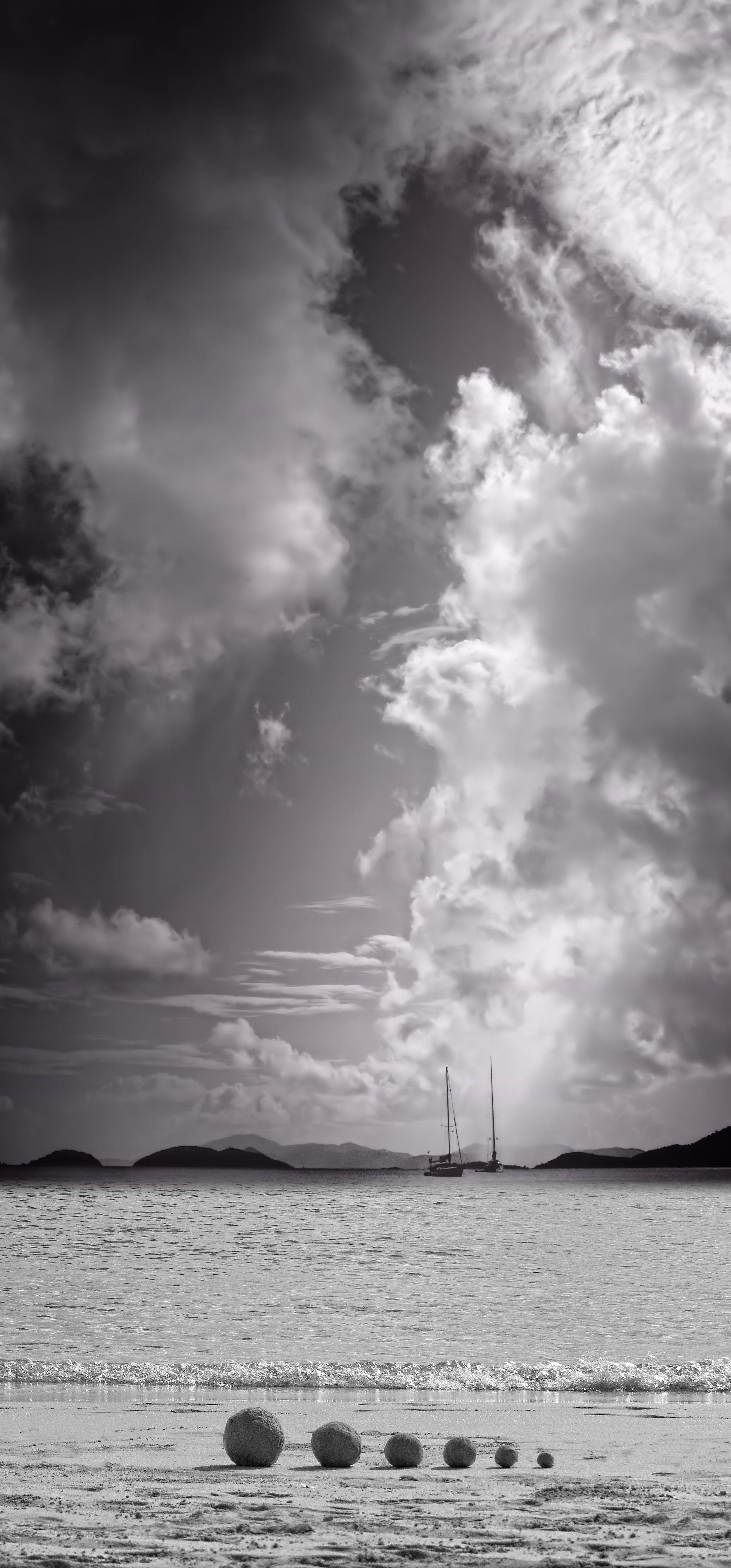 Caneel Clouds