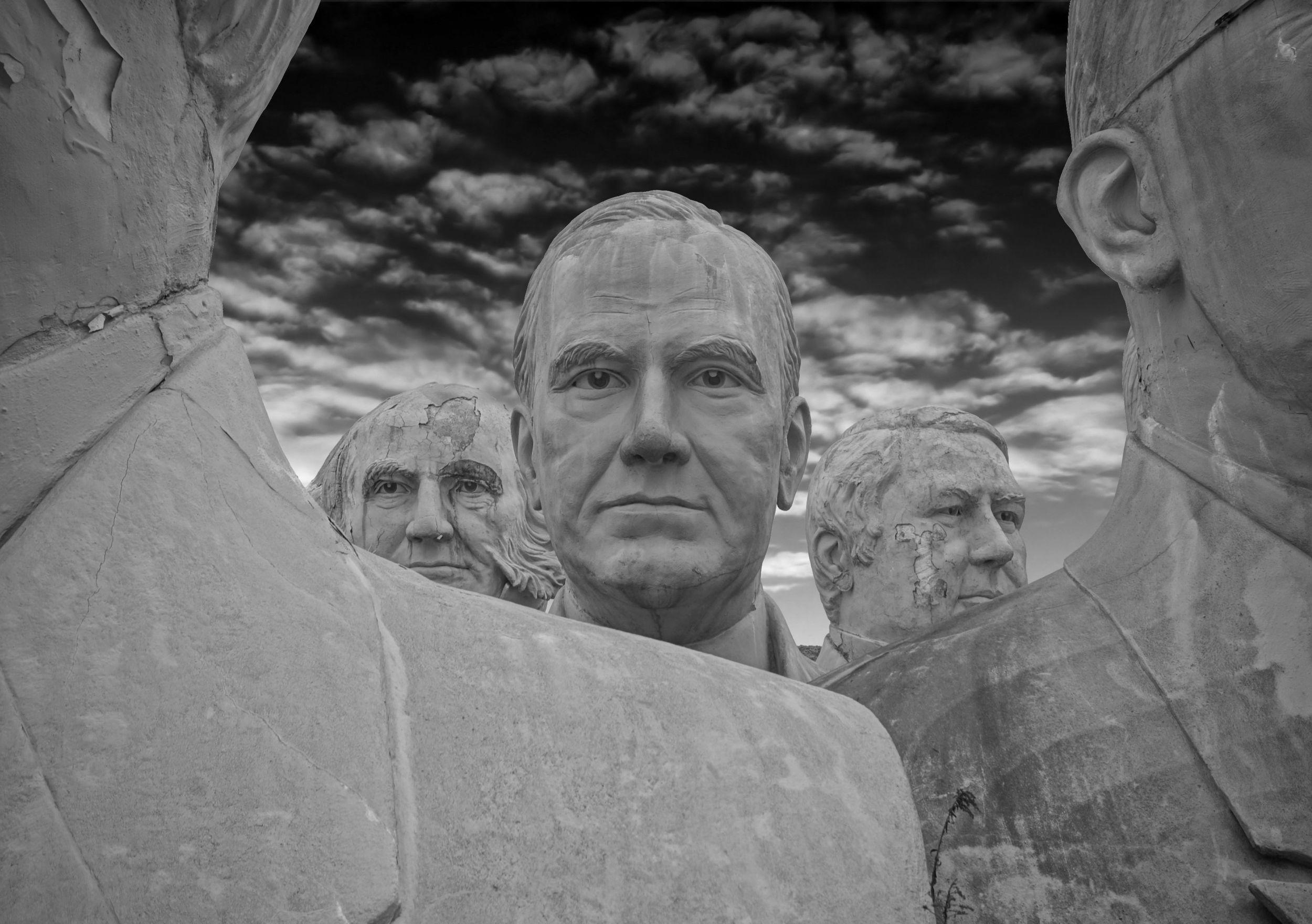 Concrete Presidents 3