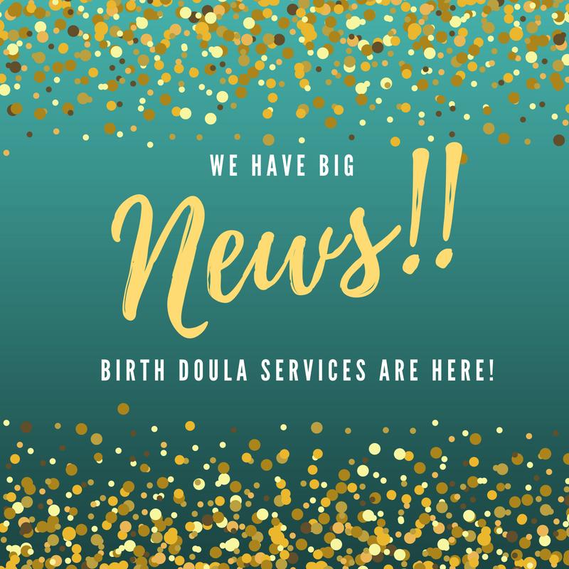 Birth Doula Loudoun County