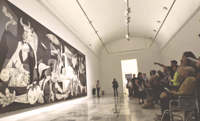 Foto: Museo Nacional Centro de Arte Reina Sofía