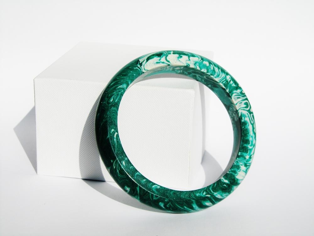 jade+mellor+malachite+green+hewn+bangle+marbled+resin.jpg