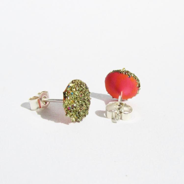 jade+mellor+orange+sweetie+pyrite+silver+stud+earrings.jpg