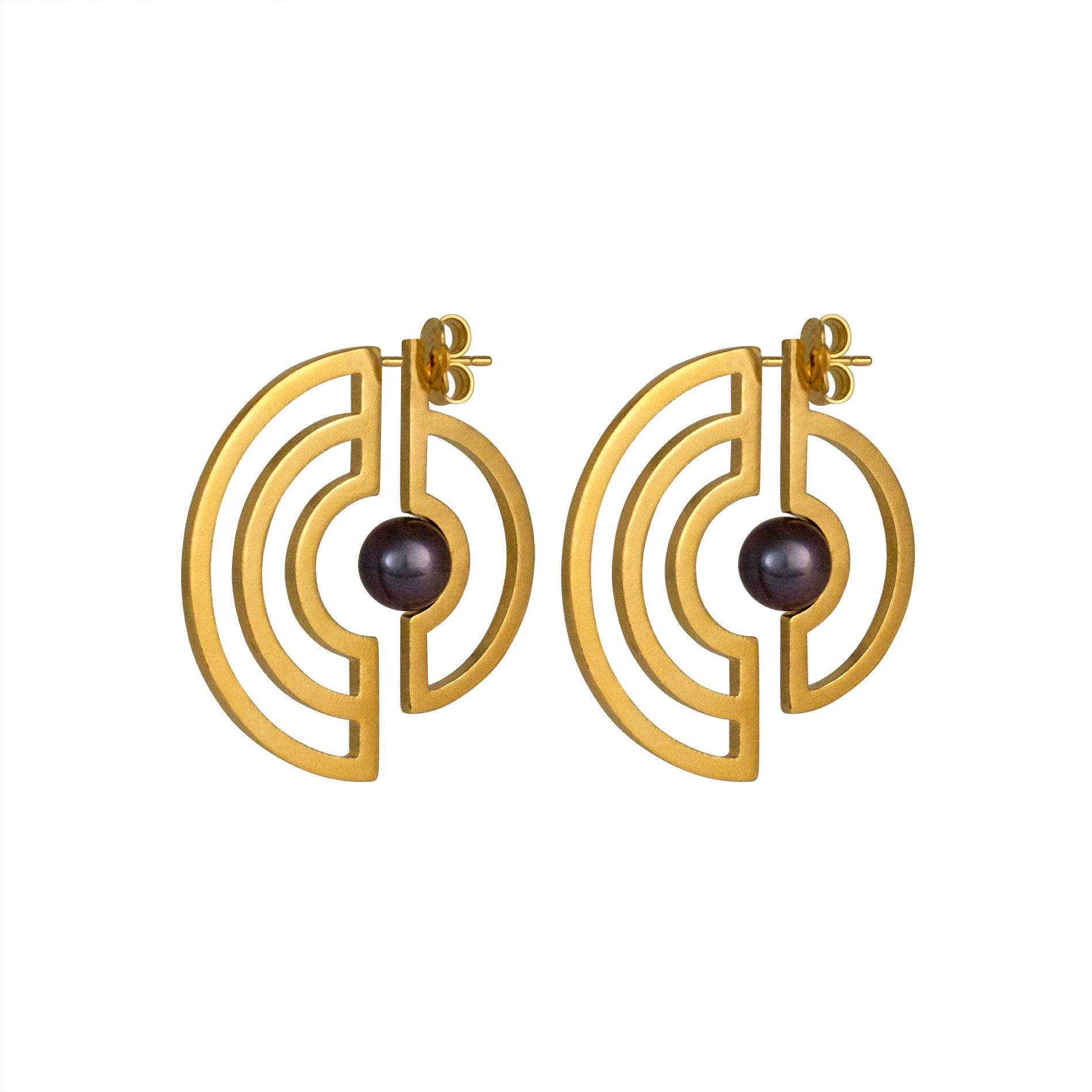 cara tonkin pearl orbit stud gold purple earrings.jpg