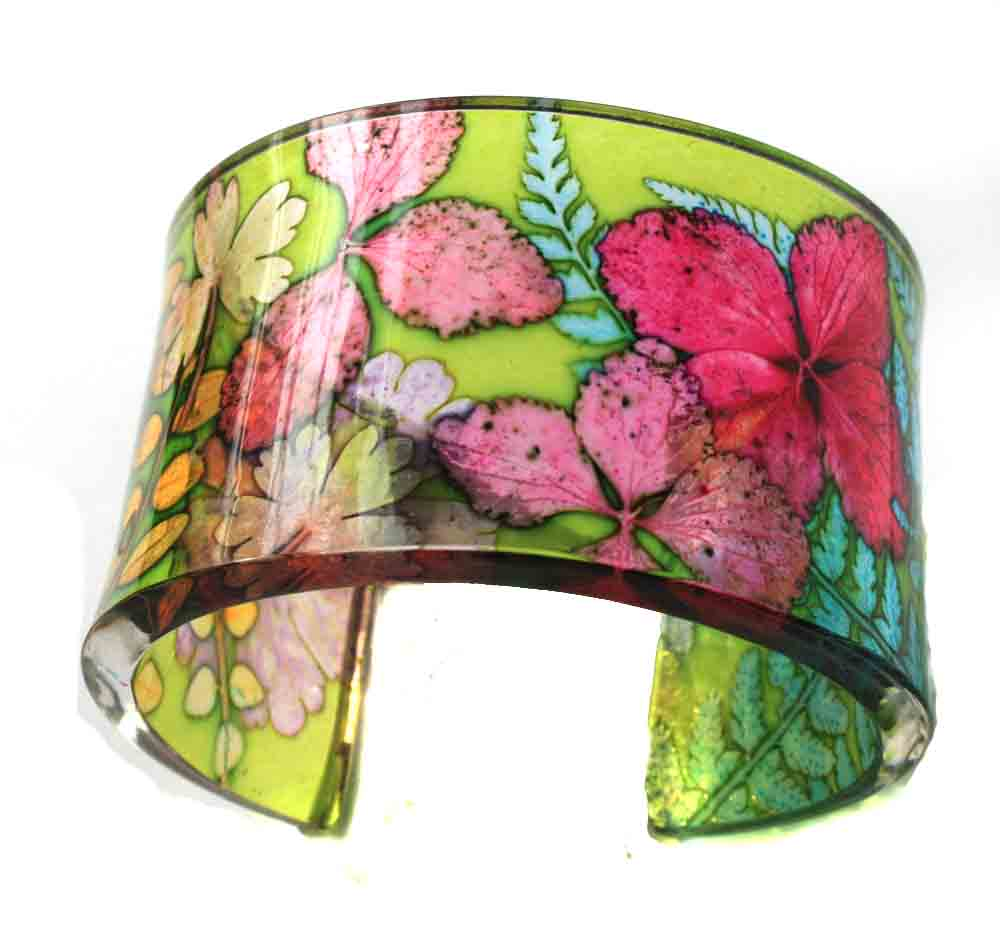 animation inspired mixed leaf cuff sue gregor cuff.jpg