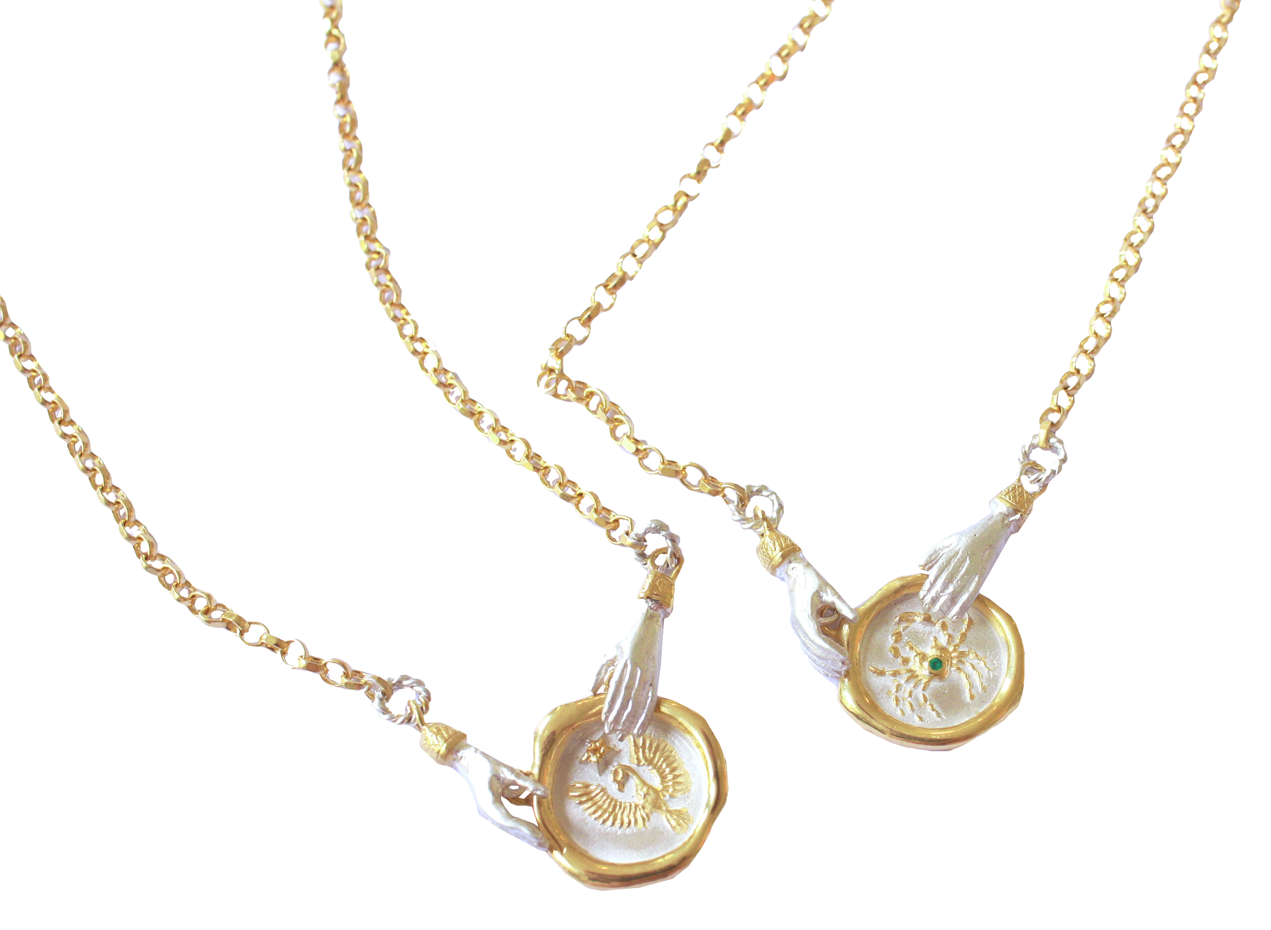 jessica de lotz hand zodiac necklace.png