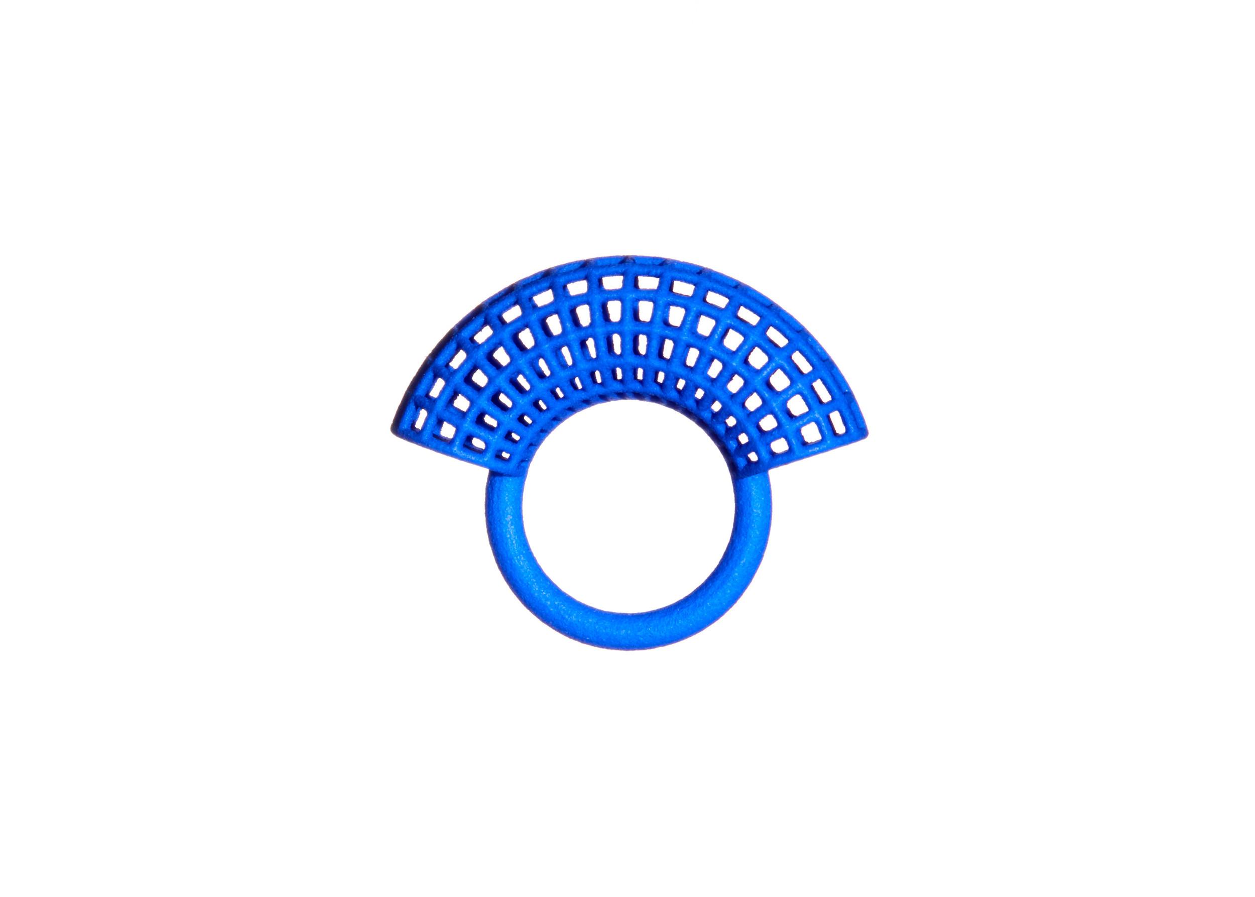 lynne maclachlan Mondrian ring blue.jpg